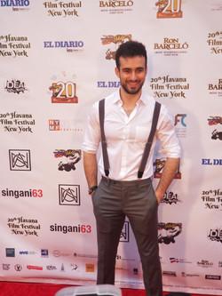 20th Havana Film Festival New York