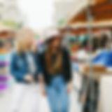 mercado ao ar livre