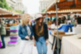 utendørsmarked