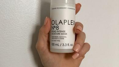 The New Olaplex N°8