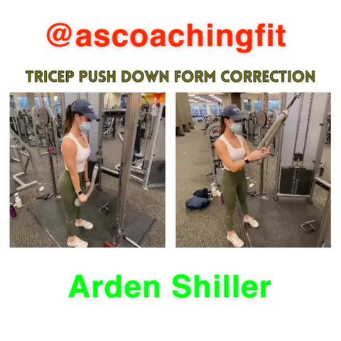 Gym Tips and Tricks