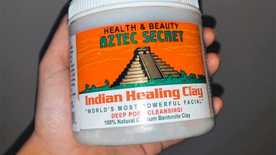 Skincare Must Have: Indian Healing Clay