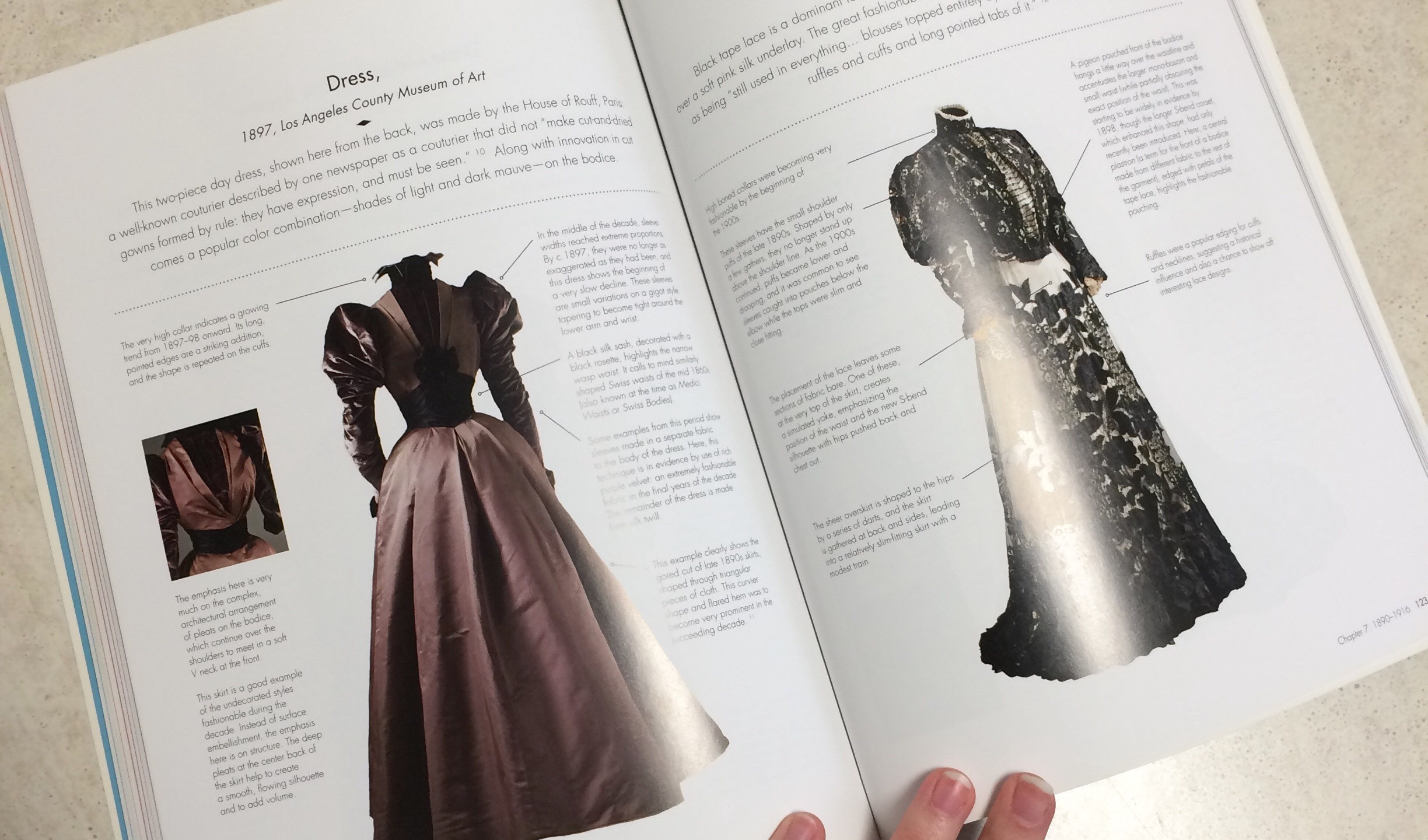 HowToReadADress1800s