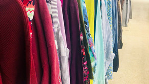 Thrifting Tips for Students on a Budget