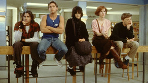 Recreating Iconic Movie Outfits: The Breakfast Club