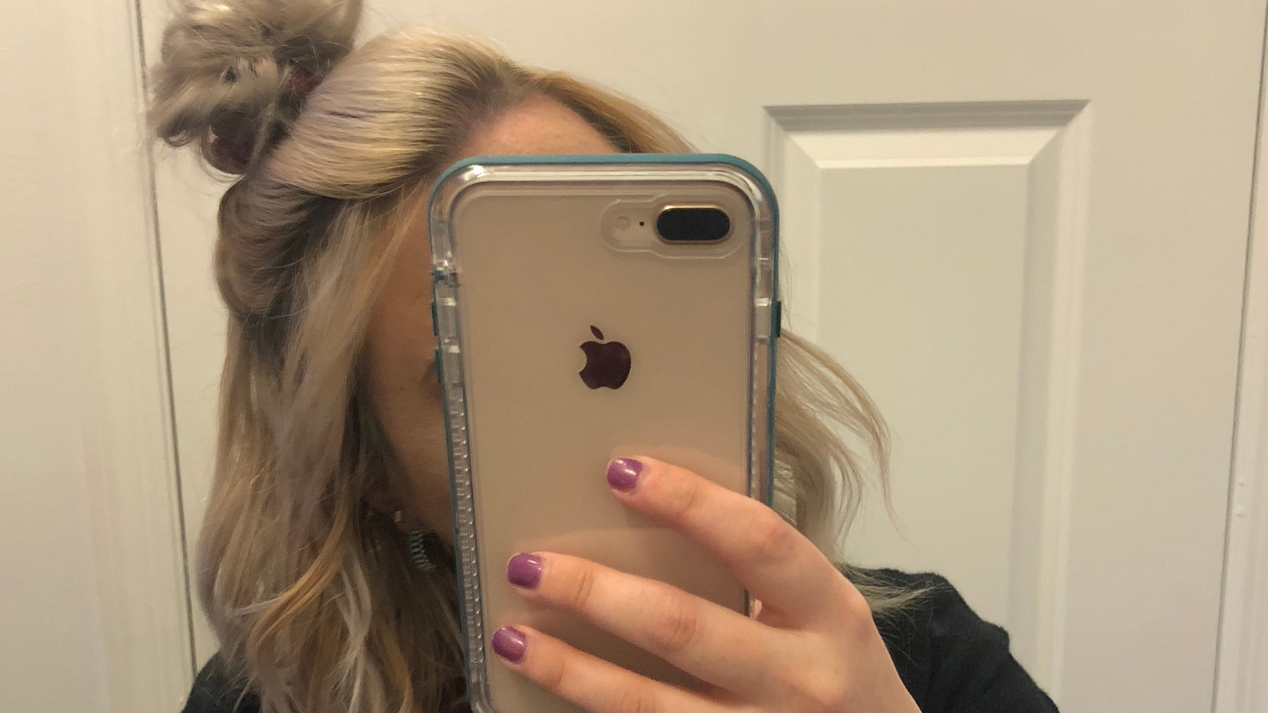 Going Blond 3