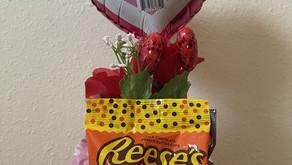 Last minute DIY Valentines Gift under $10