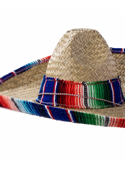 Mexican 6