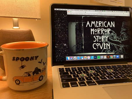 Favorite Halloween TV Shows and Movies