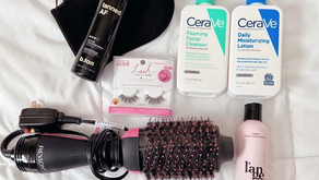 My Top 5 Must Have Beauty Items