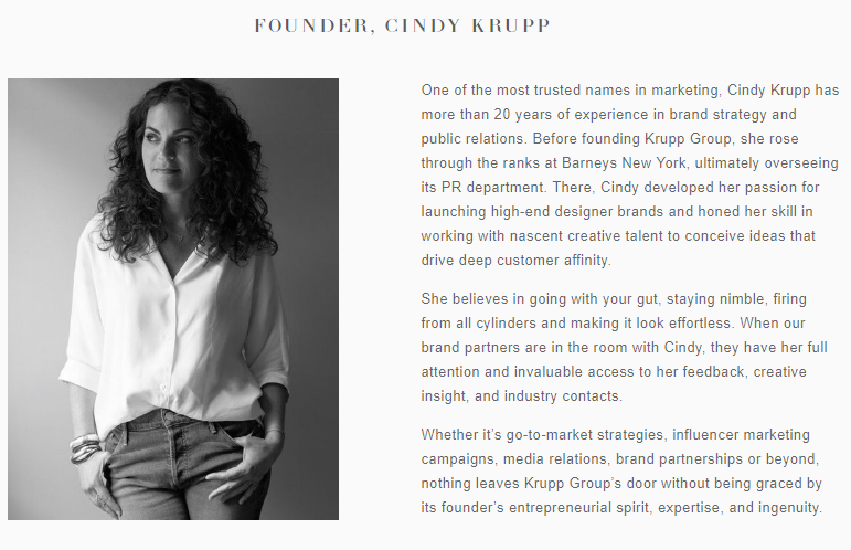 Founder of Krupp Group