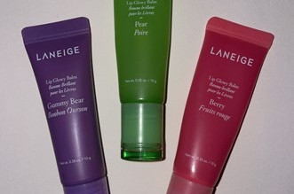 Laneige Lip Care Review