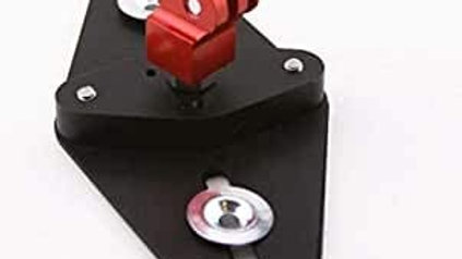 Rock Steady Slim Action Camera Surface Mount