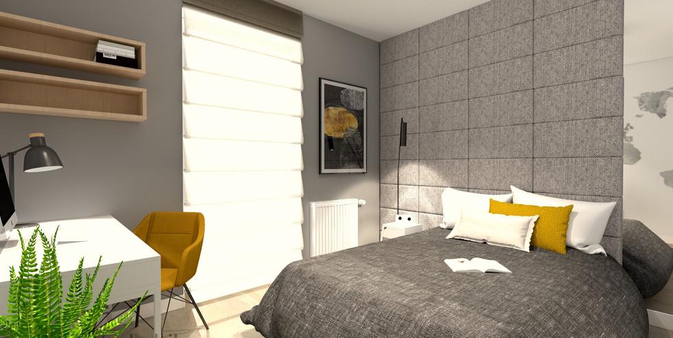 Mieszkanie w Szamotułach