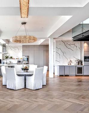 SST BT 4BR Penthouse LivingSpace Kitchen