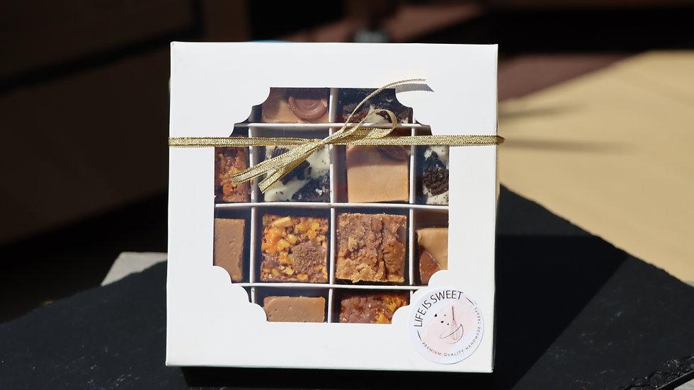 Mixed Fudge Box