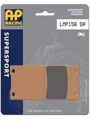 Plaquette de frein AP RACING LMP156SR