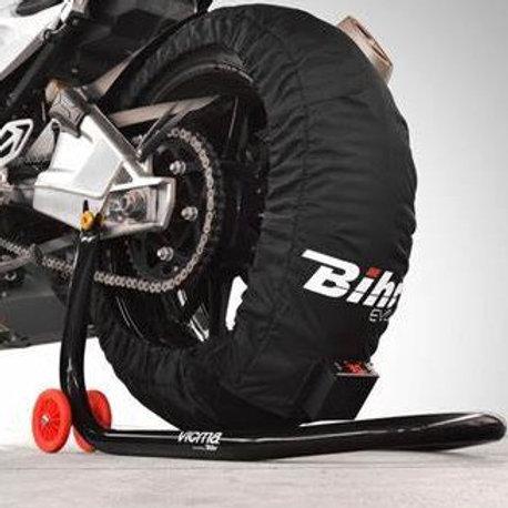 Couverture chauffante programmable - pneus 180-200mm