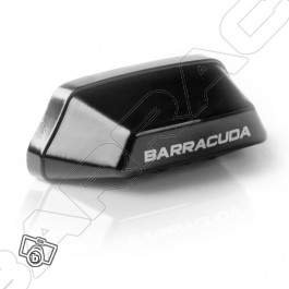Eclairage de plaque a led barracuda