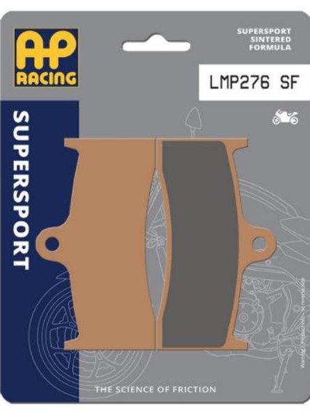 Plaquette de frein AP RACING LMP276SF