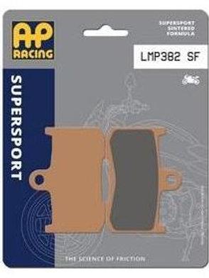 Plaquette de frein AP RACING LMP382SF