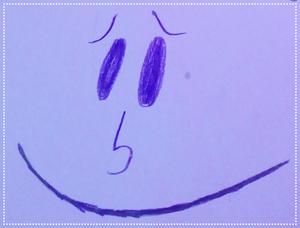 O sorriso de Noah