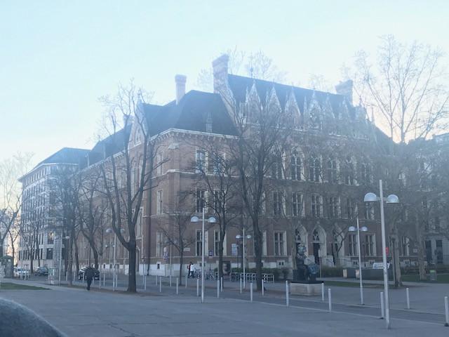 Liceu  Acadêmico - Viena Áustria