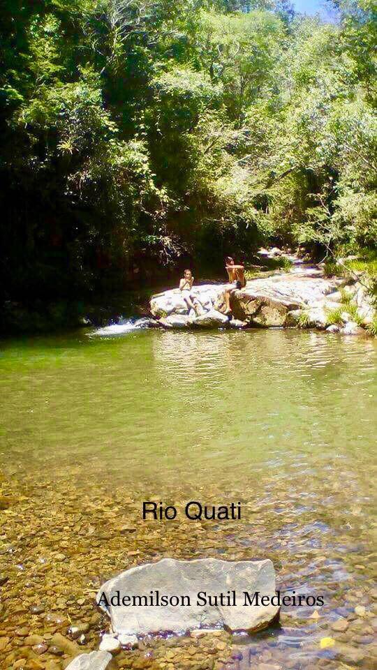 Rio Quati
