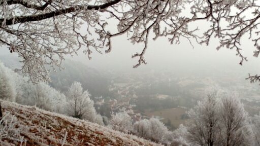 Neve em Eichstätt