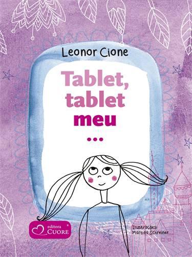 Entre espelhos e tablets