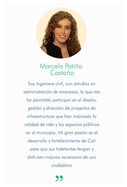 Marcela Patiño Castaño