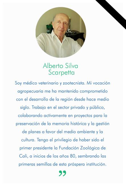 Alberto Silva Scarpetta