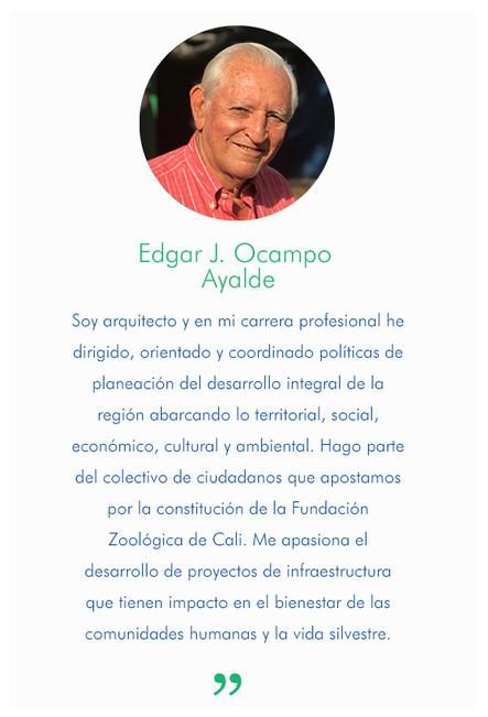 Edgar J. Ocampo Ayalde
