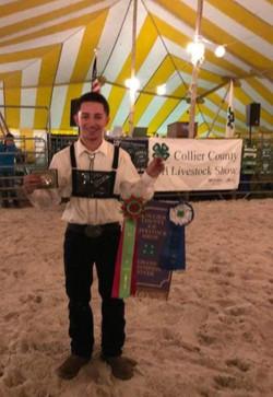 2017 Collier County Grand Champion S