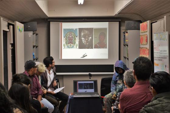 Mesa de Dialogo PintaFest