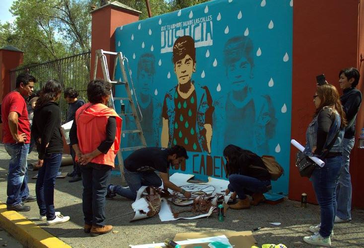 Memorial a Ricardo Cadena por Habitajes