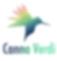 Canna verdi logo