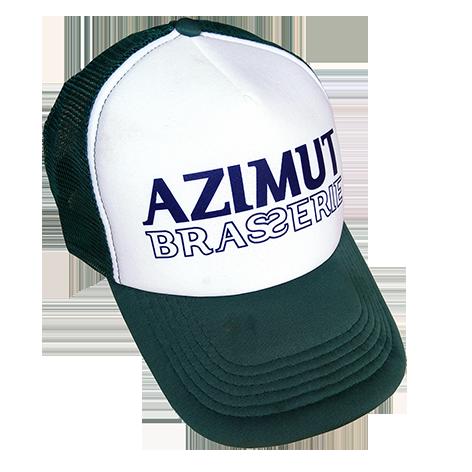 CASQUETTE AZIMUT
