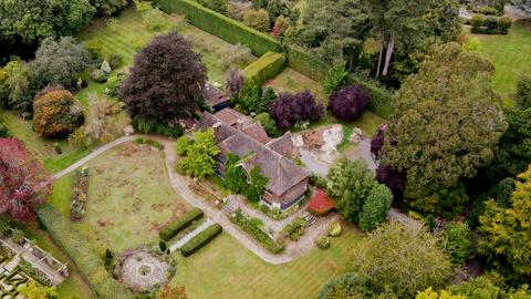 Park House - Rural Surrey