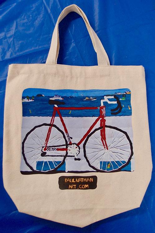 Bike Tote