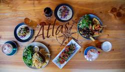 ATLAS Beer Cafe April 2021 by Kristel Ma