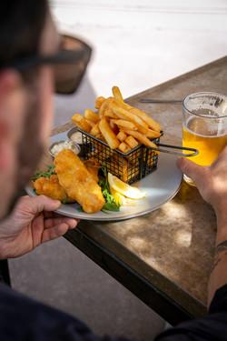 Fish & Chips-Beer by Kristel Maroszek 20