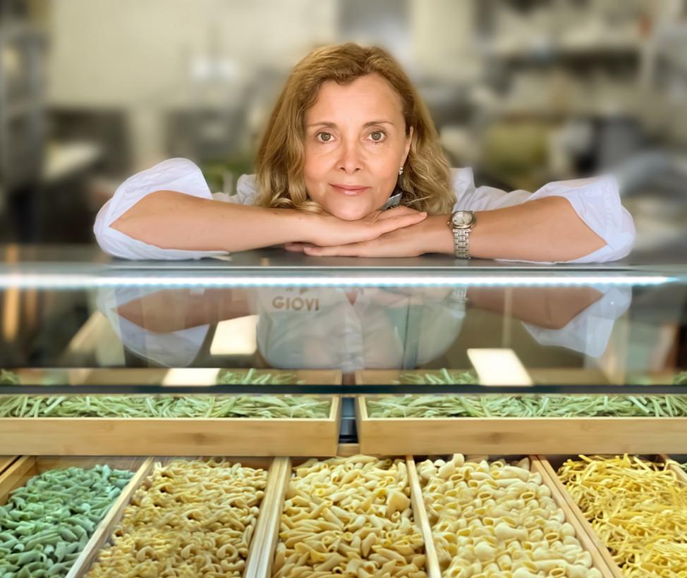 Take Home Pasta Range