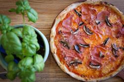 Pizza Nov 2020