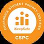 CSPC Logo