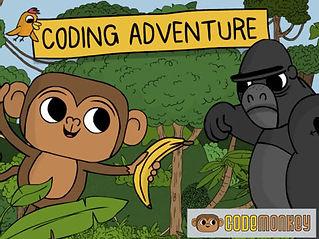 הרפתקת קוד