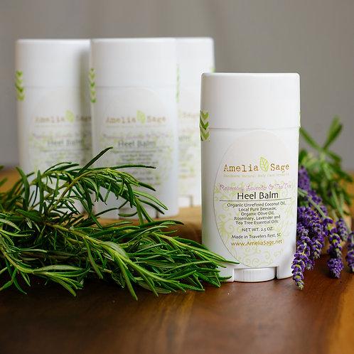 Rosemary, Lavender & Tea Tree Heel Balm