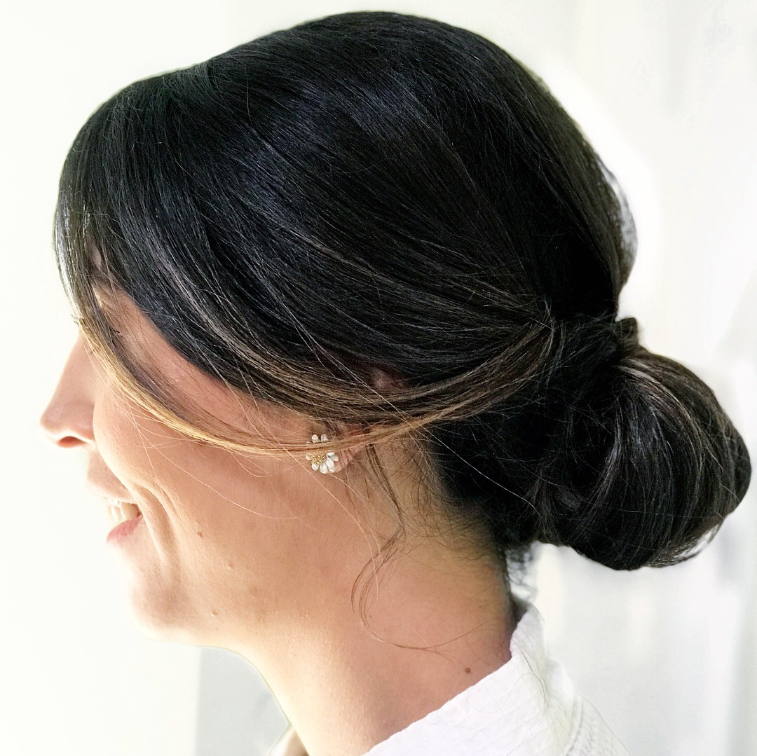 Bridesmaid Hair. Miami, FL