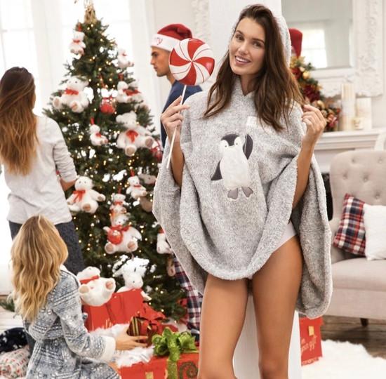 Yamamay Christmas Campaign. Miami, FL