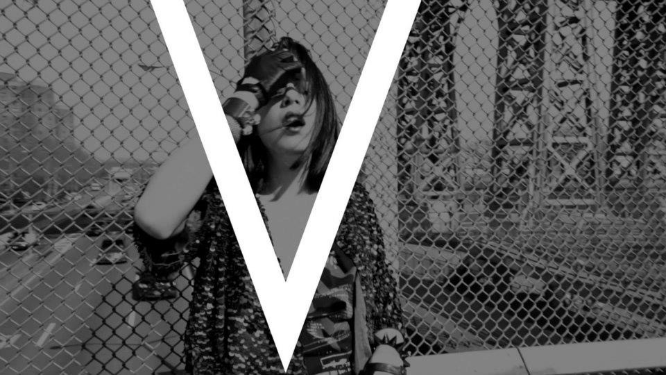 V Magazine Publication. Photography by Flavio DiZorzi. Fashion Sportwear. NYC